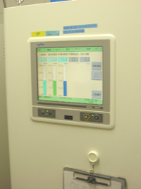 透析液供給装置